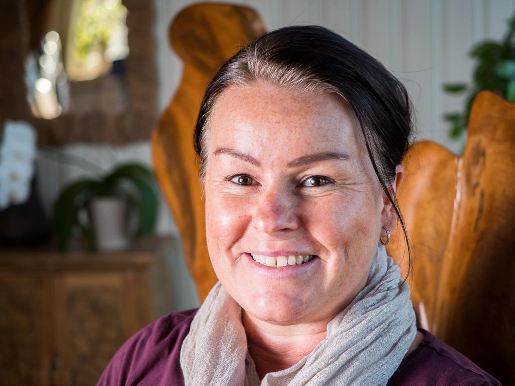 Heidi Økelsrud Hansen Øvre